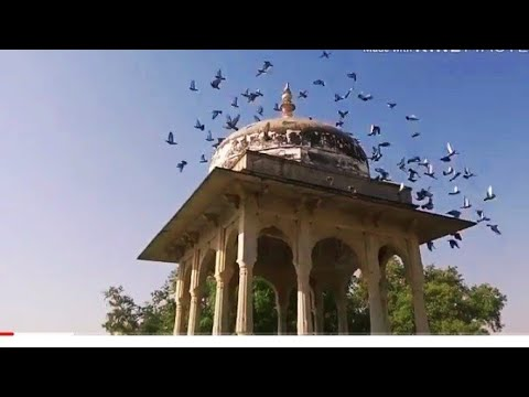 ऐतिहासिक नगरी लाम्बा हरी सिंह के खूबसूरत नज़ारे व द