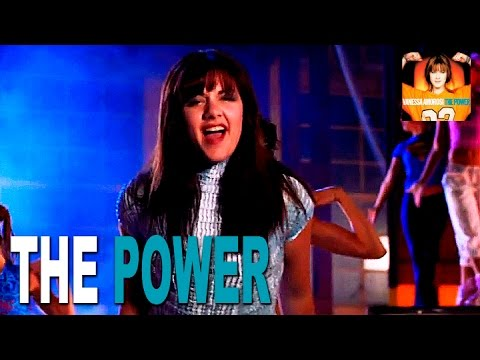 Vanessa Amorosi   The Power   Official Video