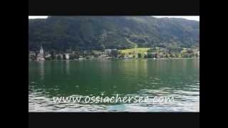 ossiachersee.com - Ossiacher See Blick von Bodensdorf