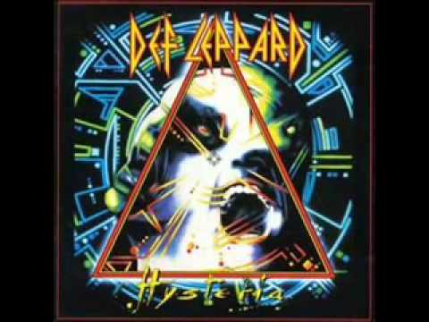 Def Leppard   Pour Some Sugar on Me Original Version