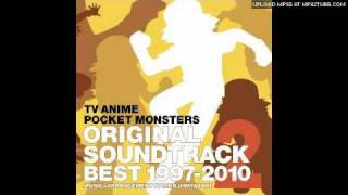 tv animation pocket monsters original soundtrack best 1997 2010 vol 2 pokebeach com
