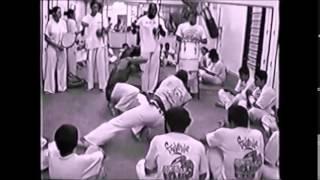 Mestre Balu 1997 Curso en Mallorca