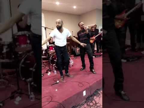 Pastor Tim Rogers - Trouble Don`t Last Always Part 1
