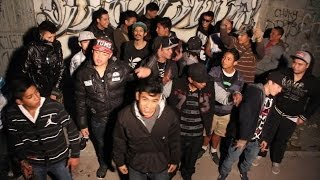 Golpes de la vida - FDSL Klan ft. 13 -17 & Nekso Dea Crew (Video Oficial)