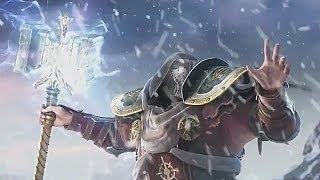 LORDS OF THE FALLEN | Trailer [HD]