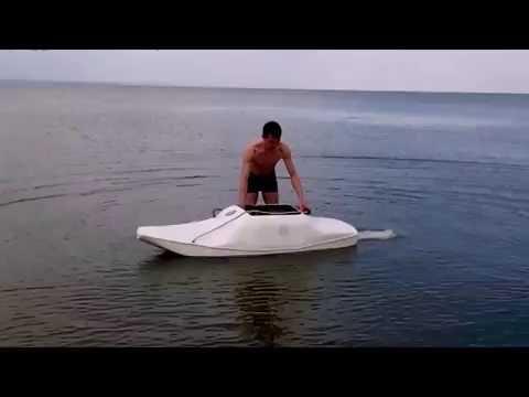 Обзор пластиковой моторной лодки «Бестер – 400». Обзор новинок .