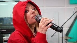 Delia - Ramai (Live la Radio ZU)