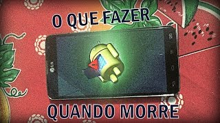 Video ANDROID MORREU E LOOP INFINITO ⛔ [HELP] download MP3, 3GP, MP4, WEBM, AVI, FLV Juli 2018