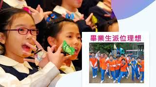 Publication Date: 2021-09-02   Video Title: 聖公會阮鄭夢芹小學簡介—課程篇