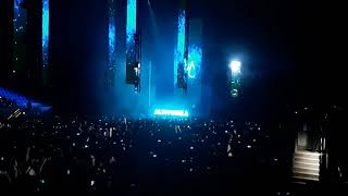 MaRLo Altitude The Power Within Melbourne 2019