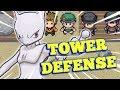 MEWTWO ALREADY!? - Pokemon Tower Defense!