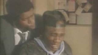 POLICE INTERVIEW (THE REAL MCCOY)