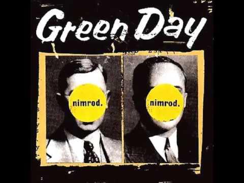 Green Day - Jinx (Instrumental Cover)