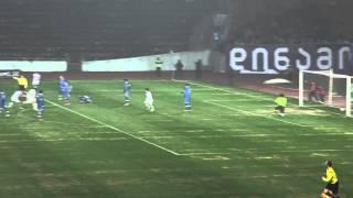FC Dinamo Tbilisi 1:0 FC Zestafoni
