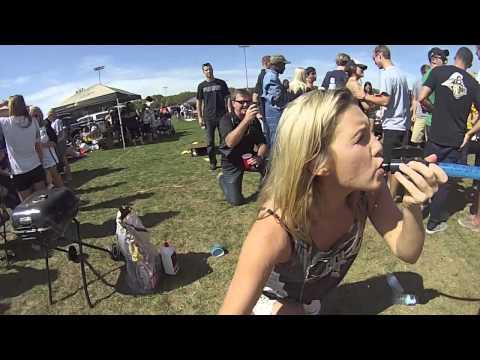 Purdue University Homecoming Tailgate 2014
