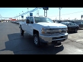 2017 Chevrolet Silverado 2500HD Columbus, London, Springfield, Hilliard, Dublin, OH HZ218563
