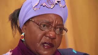The Nation remembers the Mayor of Kunene Region, Mrs. Muharukua. By: Joseph Sheefeni
