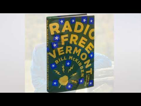 Books of The Times A Polite Drive for Secession in 'Radio Free Vermont'