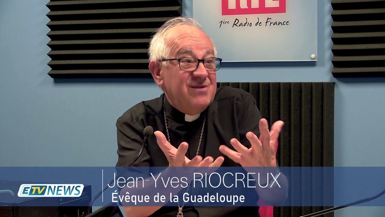 ÉDITION SPÉCIALE CORONAVIRUS - 03 AVRIL 2020 - PARTIE 1 - J.Y RIOCREUX - Dina GELABALE