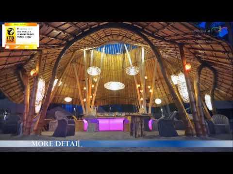 Coconut Garden Beach Resort - Maumere Town