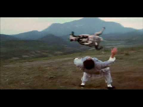 Kung Pow: Enter the Fist trailers