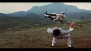 Video Kung Pow! Enter the Fist - Trailer HQ download MP3, 3GP, MP4, WEBM, AVI, FLV September 2017