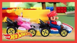 Mario Kart Raceway | Hot Wheels