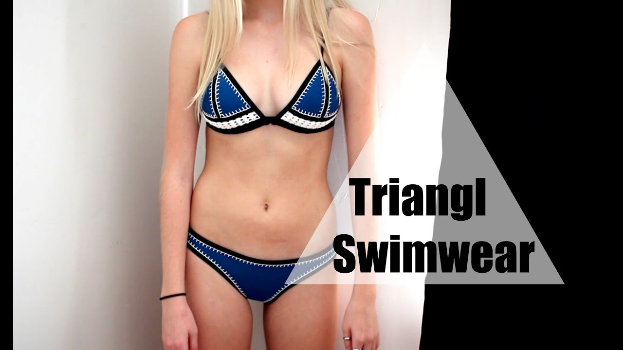Bikini Livin': An Honest Review of Triangl Swimwear | She ...