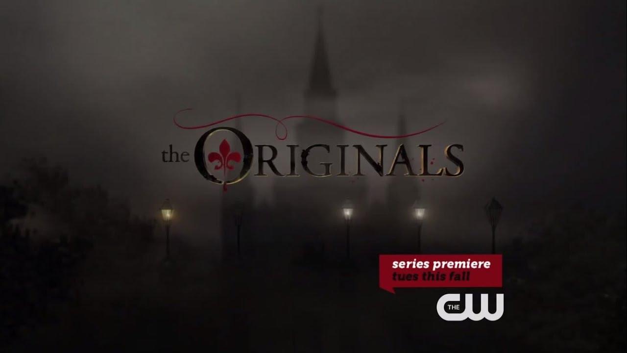 Download The Originals Season 1 Trailer