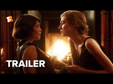Vita & Virginia Trailer #1 (2019) | Movieclips Indie