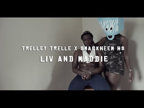 Trelley Trelle x $mackHeem H$ - Liv and Maddie (Official Video)( Dir. Clasik)