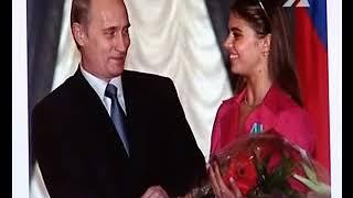 Куда изчезла Людмила Путина?(Этот вопрос уже долгое время беспокоит российскую общественность. Версий много. Самая популярная заключае..., 2010-09-29T15:13:35.000Z)