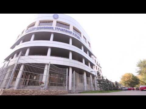 Видеоэкскурсия по современному образовательному комплексу КИУ (ИЭУП)