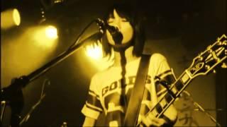 chatmonchy [チャットモンチー] live at : 盛岡Club Change WAVE (2007....