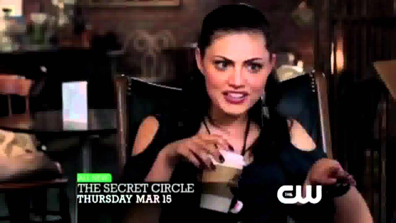 Download The Secret Circle Season 1 Episode 16 Lucky Extended Promo