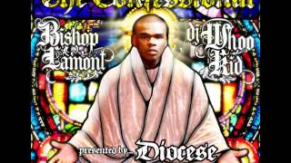 Bishop Lamont - Send a nigga home Instrumental