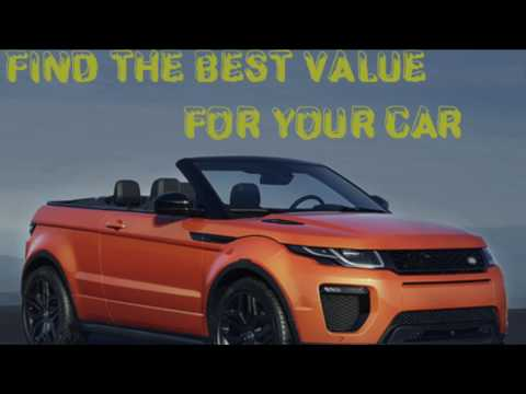 #ResaleKaMRP | How to find the fair market value for any vehicle | Orange Book Value | OBV review