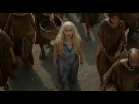 Game Of Thrones Saison 6 Episode 3 : Oathbreaker Preview VOSTFR