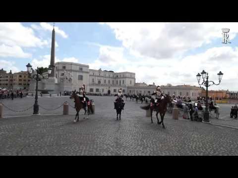 Roma - Buona Festa della Repubblica (02.06.16)