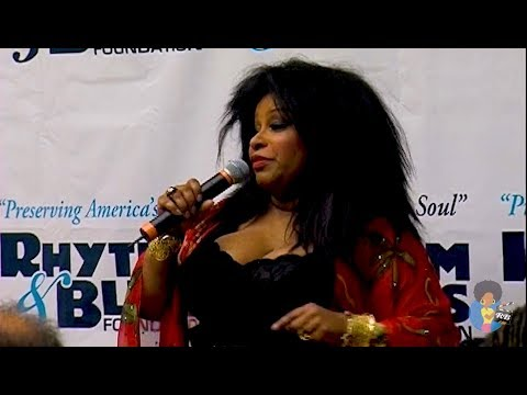 Rhythm And Blues Foundation Awards | Interviews (2008) #Unseen