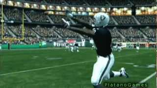 ESPN NFL 2K5 - Intro - HD