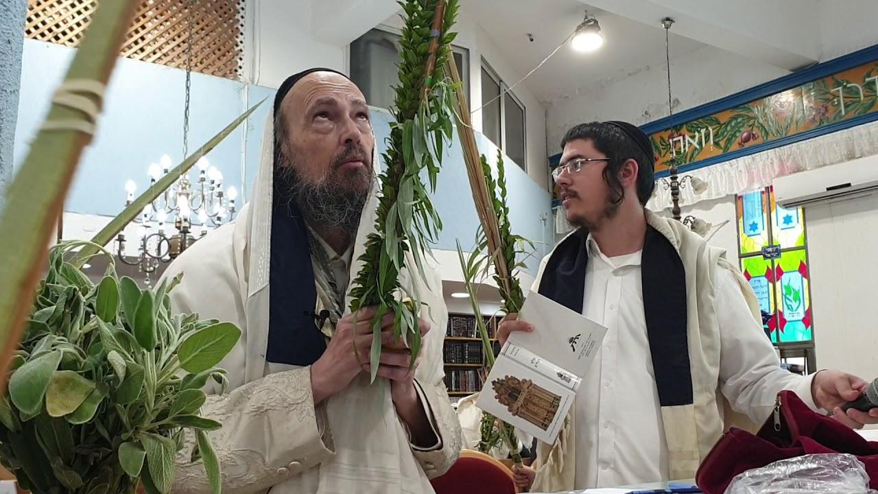 """כי מציון תצא תורה... ברוך שנתן תורה לעמו ישראל - פתיחת ההיכל בשירה ב' חוה""""מ סוכות תש""""פ הרב דב קוק"""
