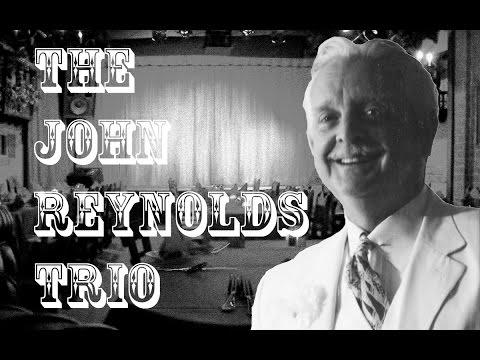 I'm coming Virginia by The John Reynolds Trio
