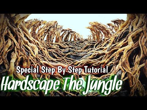sesi.10---cara-membuat-hardscape-hutan-untuk-aquascape-nano-tank-30cm