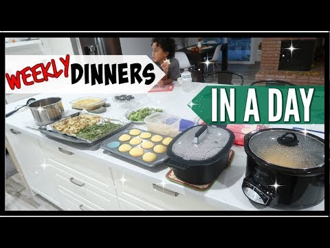 🔥family-meal-prep-for-the-week-keto-mom-🔥weekly-meal-+-food-prep-motivation-week-of-dinners
