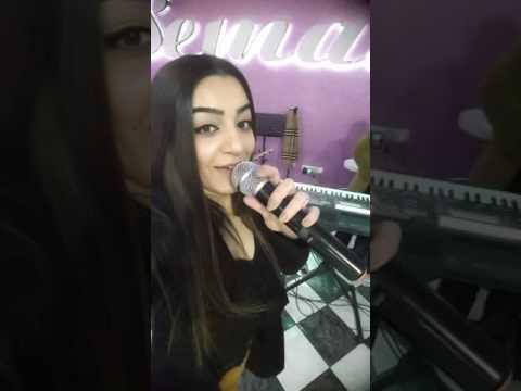 Kürtçe Halay - Dilara Senemoğlu