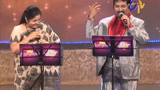 swarabhishekam స్వరాభిషేకం asmadiya magatini chithra mano 15th dec 2013