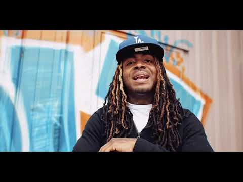 DOWNLOAD: G Money ft. CountUp Jerm – Just Talking (Official Video) Dir. by Cuzzo Shot This Mp4 song