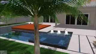 Delray Beach Custom Pools