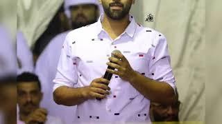 فرقة المنى علاش البلوشي 2019 nand maroo حفله